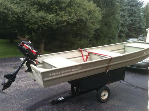 Fishing Boat Jobs Reddit by 12ft Flat Bottom Boat For Sale With Motor Patch