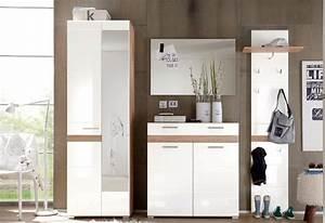 Designer Garderoben Set : garderoben set kuba 4 tlg online kaufen otto ~ Indierocktalk.com Haus und Dekorationen
