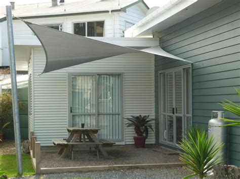 25 best ideas about tarp shade on patio sails