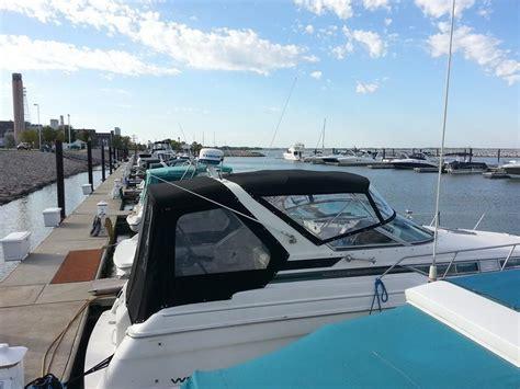 Maxum Boat Enclosures by Custom Marine Sunbrella Canvas Enclosures Wellcraft