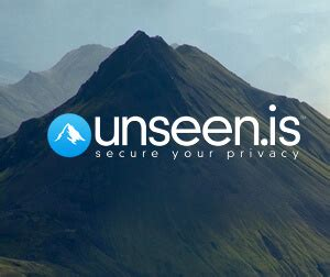 unseen unseenis secure chat calling  email