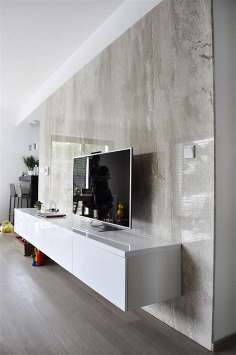 Tv Paneel Wand by 1000 Ideas About Tv Wall Design On Tv Wall