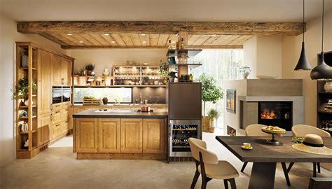 Küchenfronten Landhaus