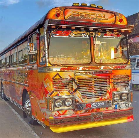 sri lanka leyland buses home facebook