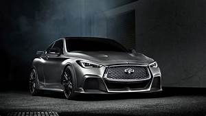 2017 Infiniti Q60 Project Black S Concept Wallpapers  U0026 Hd Images