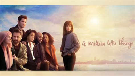 'A Million Little Things' season 3 premieres Thursday on ...