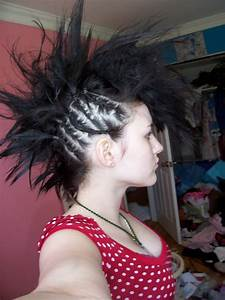 2011, Hairstyles, Pictures, Mohawk, Haircuts, Hairstyles, And, Fashion, Remains