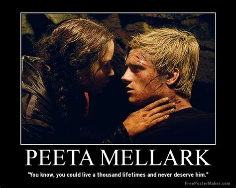 peeta name 101 best images about hunger games on pinterest hunger games fandom mtv and hunger game quotes
