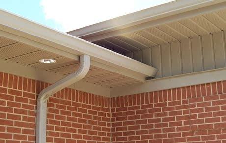 upvc soffits vinyl soffits wooden soffits vents essex