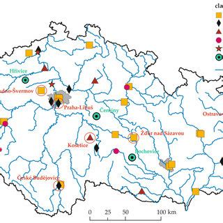 Population exposure to benzo[a]pyrene in the Czech ...