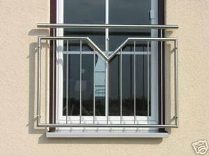 franzosische balkone und absturzsicherungen montage With französischer balkon mit edelstahl fackeln für den garten