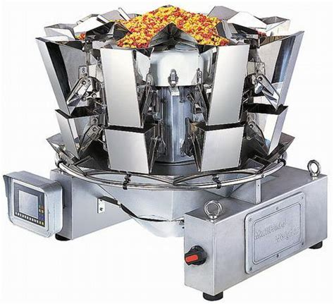 cuisine maghr饕ine food packaging machine 4 14 heads pg china manufacturer packaging related machine industrial supplies products diytrade china