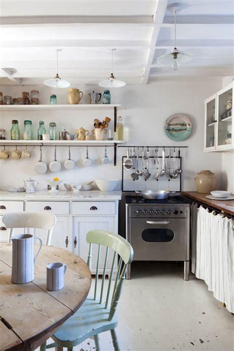 cuisine londonienne une maison londonienne au décor hétéroclite