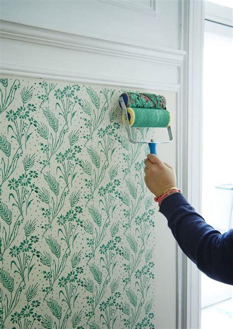 deco chambre parentale moderne les 25 meilleures idées concernant déco papier peint