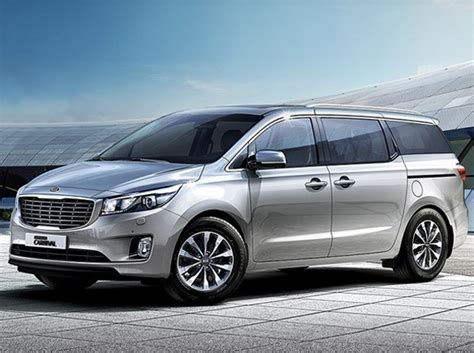 kia grand carnival philippines price specs