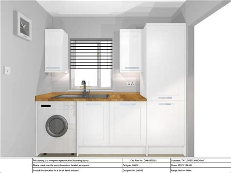 Fit small Howdens Kitchen   Kitchen Fitting job in Canary