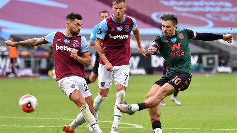 Premier League LIVE: Aston Villa vs Sheffield United LIVE ...