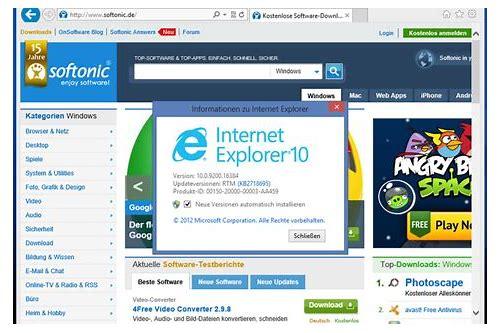 internet explorer 9 deutsch baixar gratis windows 7