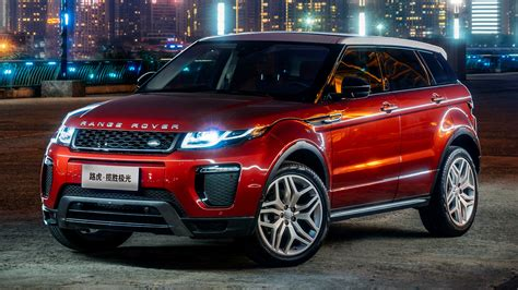 range rover evoque hse dynamic cn wallpapers
