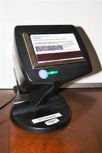 Drivers License Scanning | Southworth Solutions
