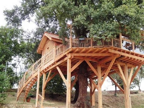 chambre hote dans les arbres cabane dans les arbres cabane domenge fichous riumayou