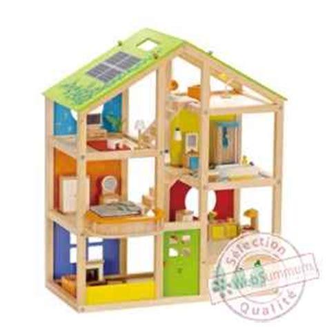 maison de poup 233 e mademoiselle janod dans jouets en bois