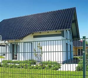 Hausfriedensbruch Grundstück Ohne Zaun : zaun gartenzaun kaufen metallzaun holzzaun otto ~ Lizthompson.info Haus und Dekorationen
