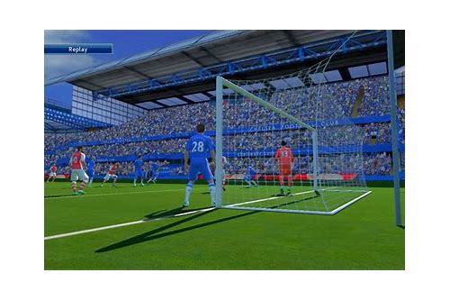 download stadium stamford bridge pes 6 hd