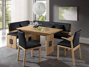 Wssner Eckbankgruppe Dining Collection Essgruppe Monte