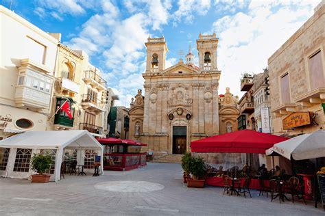 Ir-Rabat (Victoria) - visitgozo.com