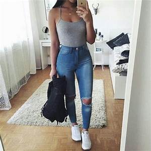 Best 25+ Teenage outfits ideas on Pinterest | Teenage girl outfits Girls winter fashion and ...