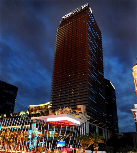 The Cosmopolitan Las Vegas Condos For Sale