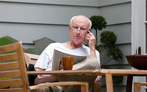 James Rebhorn Dies; Veteran Actor was 65 - The Hollywood ...