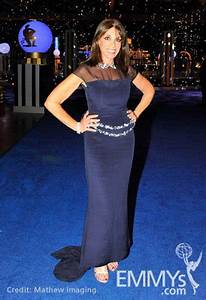 Actress Kate Linder attends Governor's Ball during the ...