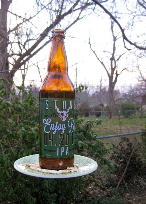 18 Awesome Beer Bottle Craft Tutorials & Ideas - Noted List