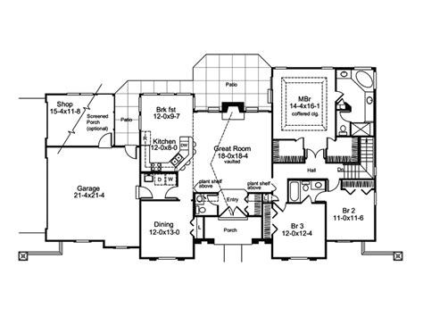 southwest home plans southwest home plans southwestern home plans at eplans
