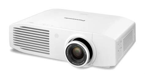 panasonic pt ar100u l panasonic pt ar100u projector boasts intelligent full hd