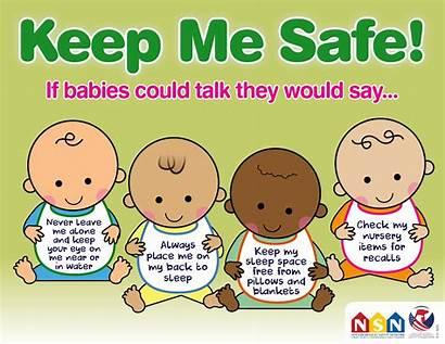 Safety Safe Keep Month September Keeping Gov