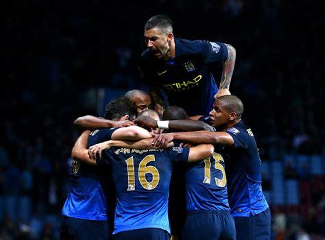 Premier League: Manchester City vs Tottenham match preview ...