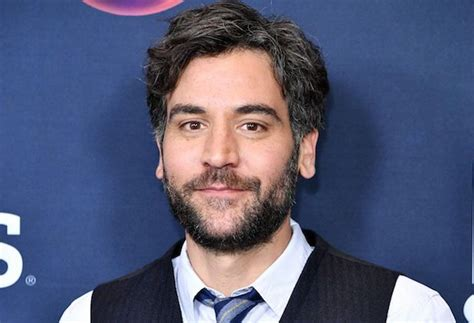 Josh Radnor To Star In 'drama High'