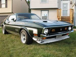 1972 Ford Mustang for Sale | ClassicCars.com | CC-662996