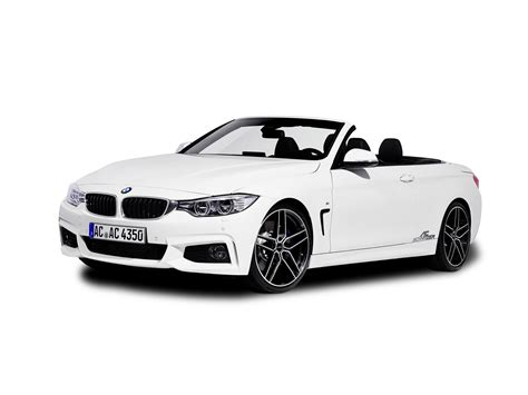 Bmw 4 Series Convertible Backgrounds by 2014 Ac Schnitzer Bmw 4 Series Cabrio F33 Tuning