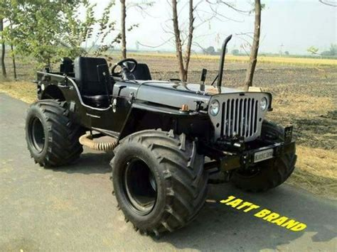 punjabi open jeep landi jeep in moga www pixshark com images galleries