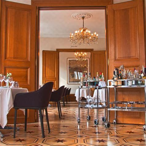 Restaurant Bel Etage Im Teufelhof  Basel, Baselstadt