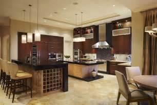 27 luxury kitchens that cost more than 100 000 - Custom Kitchen Island Cost