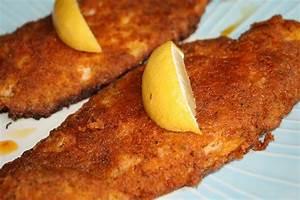 Pan Fried Fish – Gluten & Egg Free Tessa the Domestic Diva