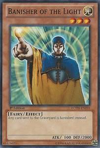 Banisher of the Light - Yu-Gi-Oh! TCG & OCG Card ...