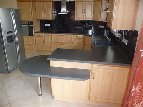 plan de travail cuisine gris clair cuisine plan de travail gris chaios com