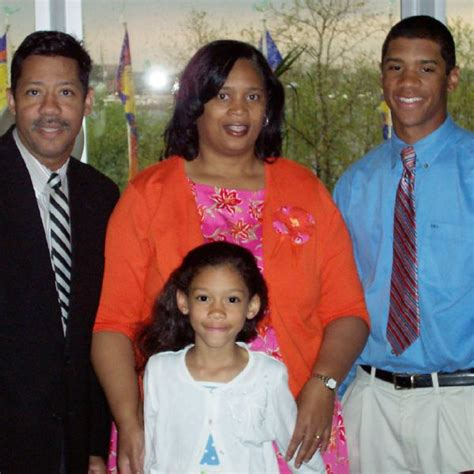 inspired  parents russell wilson silences  doubters