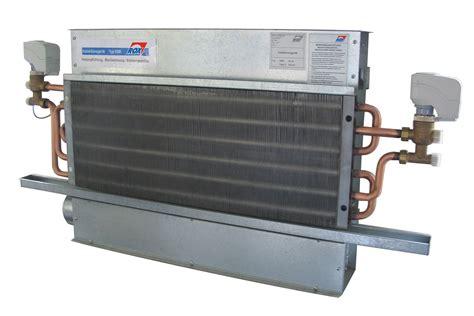 Passive Kuehlung Temperierte Raeume Ohne Klimaanlage by Induktionsger 228 Te L 252 Ftung Klimaanlage Und Heizung Zu Hause